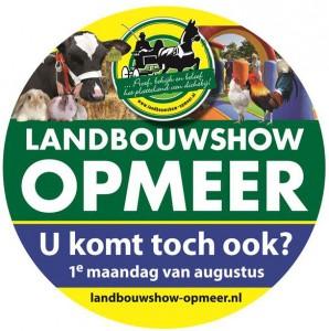 LANDBOUWSHOW